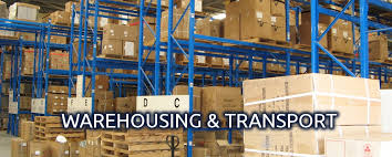 Transportation And Warehousing